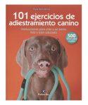 portada libro perro con correa en la boca