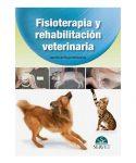 veterinario curando a perro