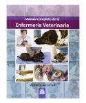 portada enfermeras veterinarias curando mascotas