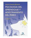 portada libro psicología del perro