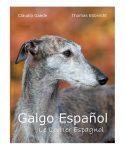 libro sobre el galgo español