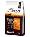 True Instinct Raw Boost con Pollo Deshuesado 10 kg